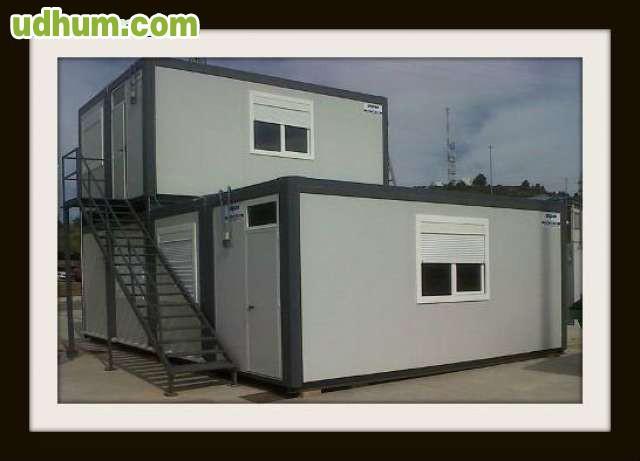 Casas modulares somos fabricantes - Casas prefabricadas granada ...