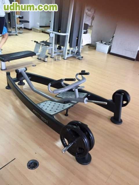 Maquinas para gimnasio multifuncion - Maquinas para gimnasio en casa ...