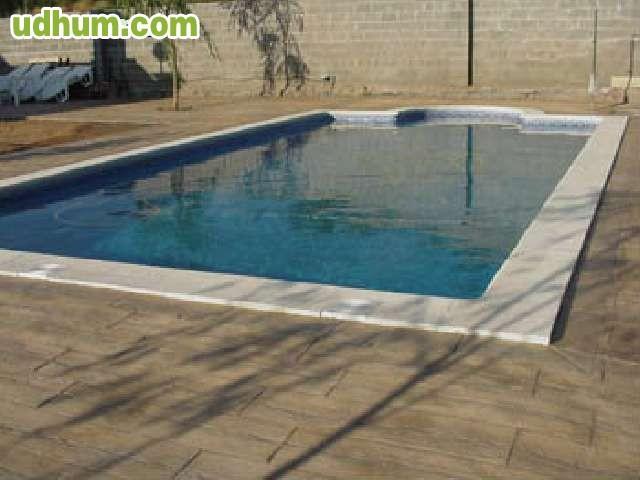 Todo tipo de piscinas precios de crisis - Todo para piscinas ...