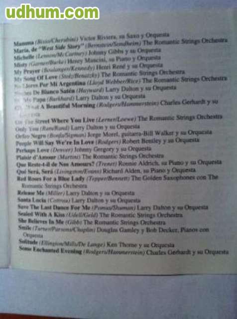 100 melodias: