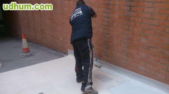 Reparaci n de rampa de garaje - Rampas de garaje ...