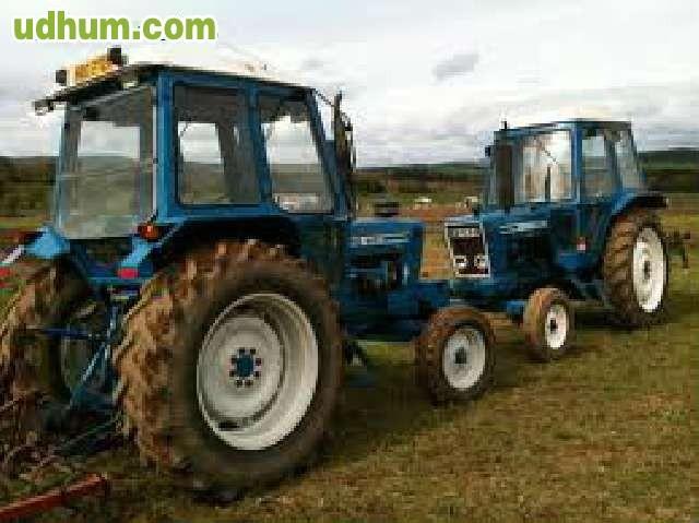 Compro Tractor Fiat Zetor Massey Ferguso