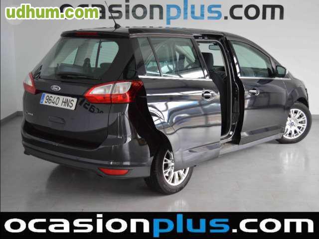 Ford grand cmax 2 0 tdci 140cv for Ahorro total villalba
