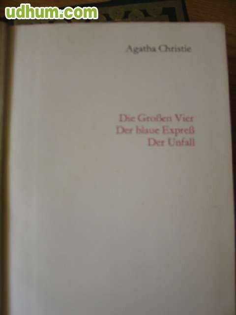 Editions rencontre lausanne agatha christie