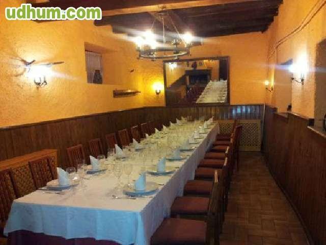 Restaurante hotel - Restaurant la comma ...