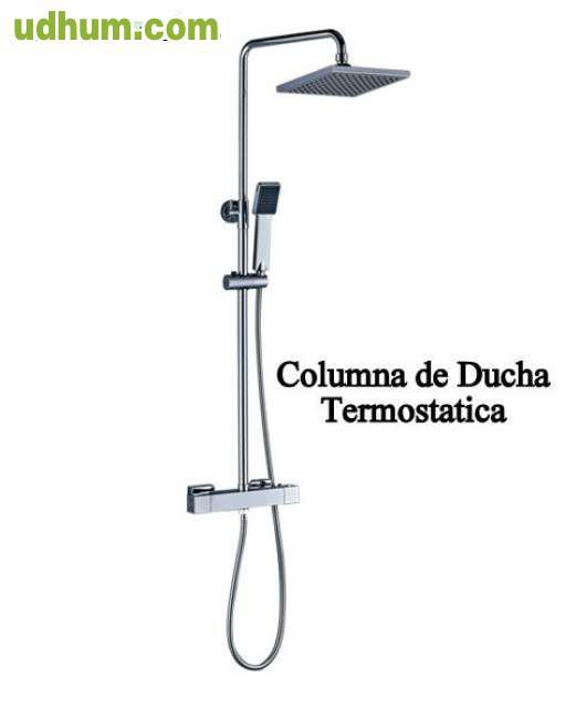 Columnas de ducha termostaticas - Columnas de ducha termostaticas ...
