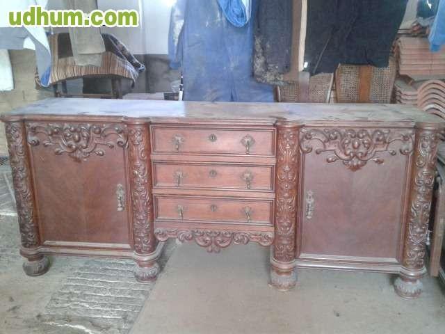 Muebles antiguos 34 for Restaurador de muebles antiguos