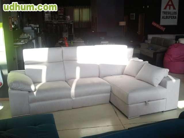Sofas baratos sofas de calidad 2 for Tresillos economicos