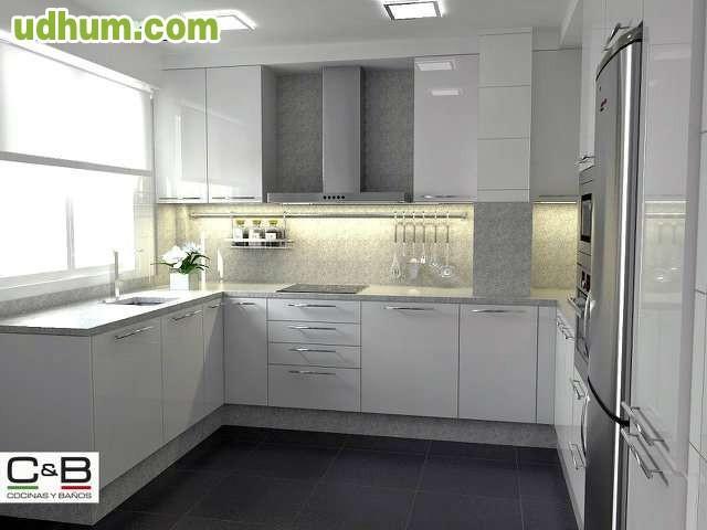 Oferta muebles de cocina cangas moa a for Ofertas muebles de cocina