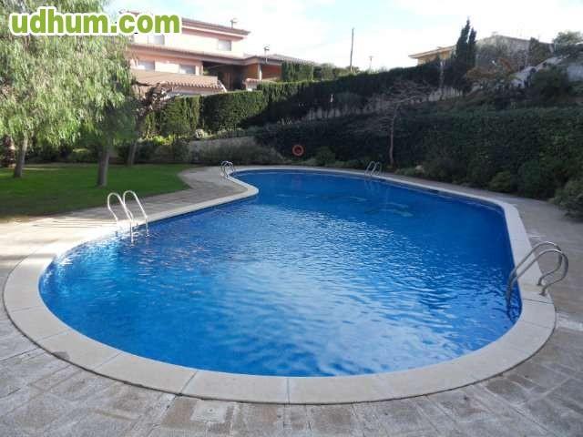 Apartamento c piscina privada for Piscina privada
