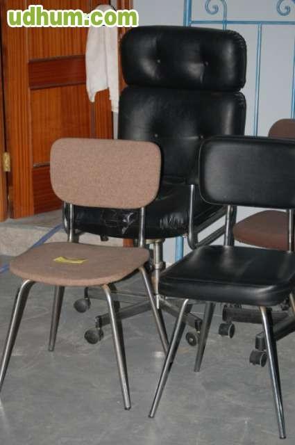 Oferta sillas y sillones baratos oficina for Sillones buenos y baratos