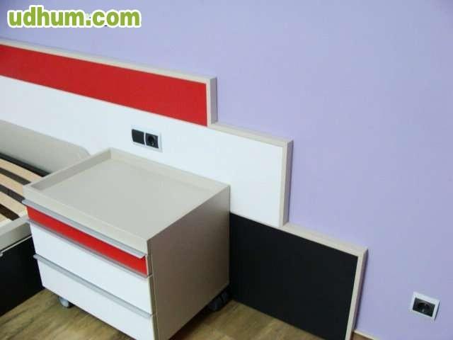 Transportista montador de muebles 2 for Montador de muebles economico