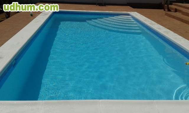 hago piscinas y las arreglo