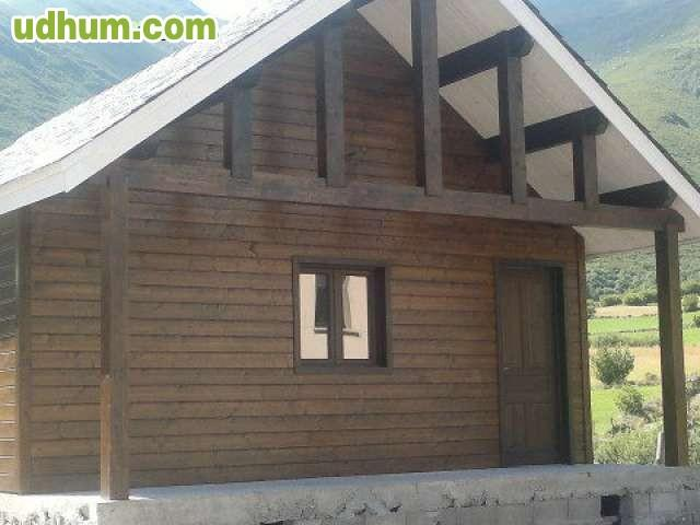 Casas de madera en canarias - Casas prefabricadas canarias ...