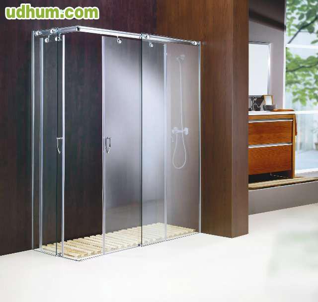 Mampara todo tipo ducha instalaci n for Mamparas bd