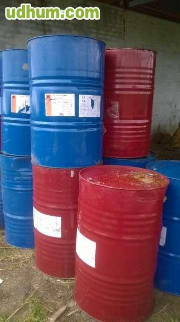 Bidones de 200litros for Bidones de 1000 litros