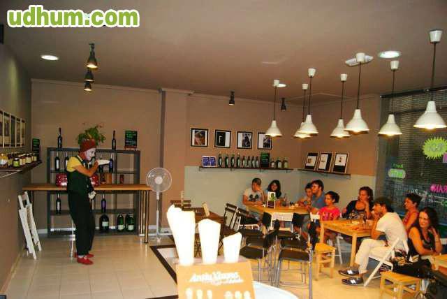 Precioso lote mobiliario cafeter a for Mobiliario cafeteria