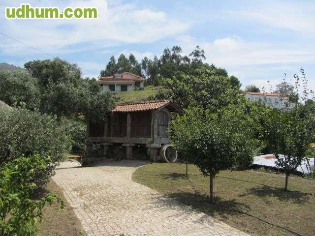 Casa rural con piscina valen a portugal - Casa rural lisboa ...