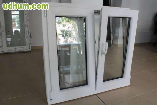 Ventana de pvc y aluminio - Precios ventanas pvc climalit ...