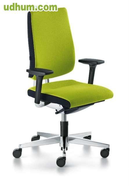 Compramos sillas de oficina usadas for Sillas de oficina usadas