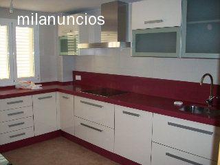 Muebles De Cocina Precio - Disenos De Casas - Orros.net