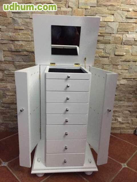 Hago muebles joyero desde 185 euros 1 - Muebles a 1 euro ...
