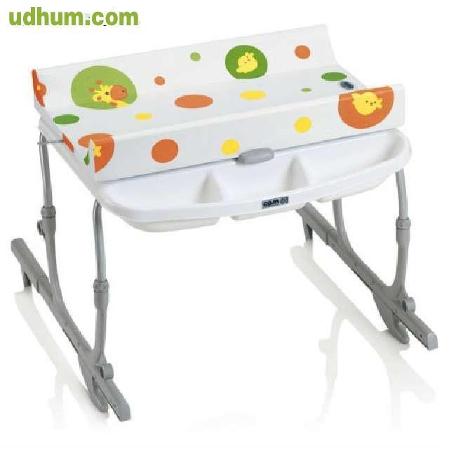Ba eras cambiador nuevas for Mueble cambiador prenatal