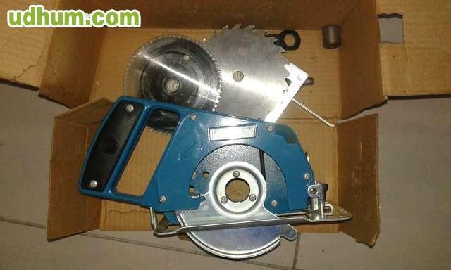 Adaptador sierra circular para taladro - Sierra para taladro ...