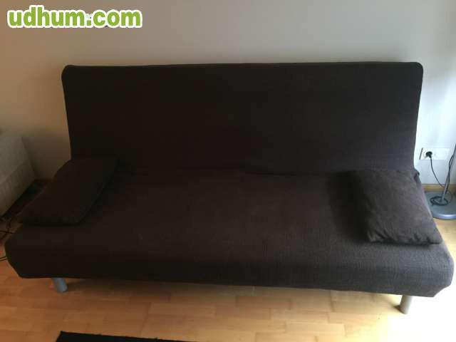 Sofa cama de 3 plazas ikea for Sofa cama de dos plazas ikea