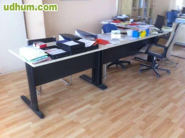 Muebles de oficina 22 for Sillones para despachos
