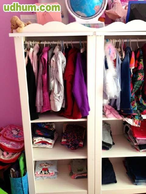 Artesanato Em Feltro Para Quarto Infantil ~ ARMARIO IKEA HABITACIÓN NI u00d1OS