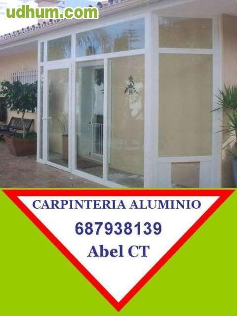 Carpinteria aluminio pvc a inoxidable - Carpinteria de aluminio murcia ...