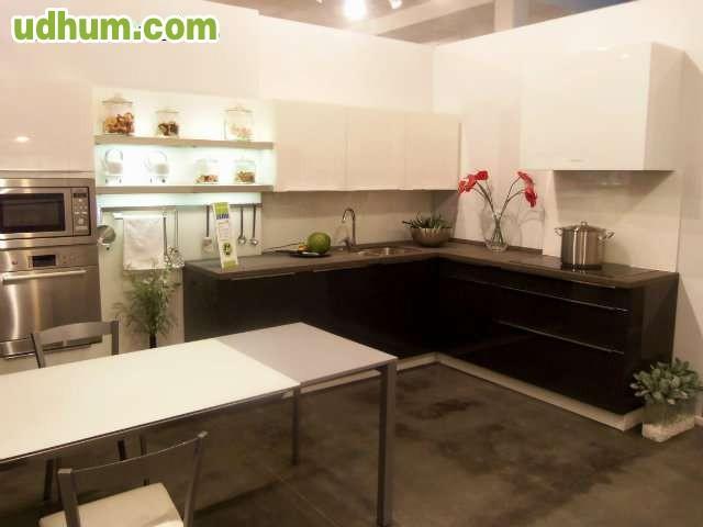 liquidacion muebles de cocina en tarragona