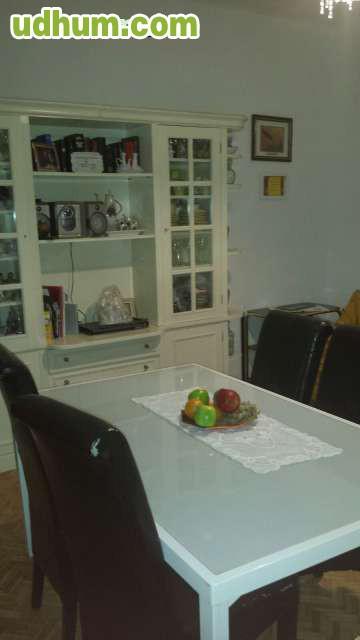 Barrio chamartin principe de vergara for Alquilo habitacion amplia