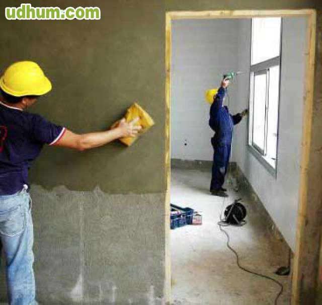 Reforma piso completo bizkaia for Pisos en muskiz