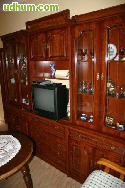 Mueble sal n cl sico - Mueble salon clasico ...