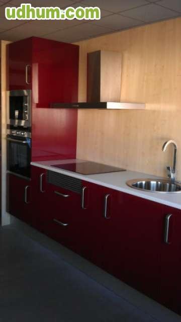 Muebles de cocina de exposici n 1 for Exposicion de muebles de cocina