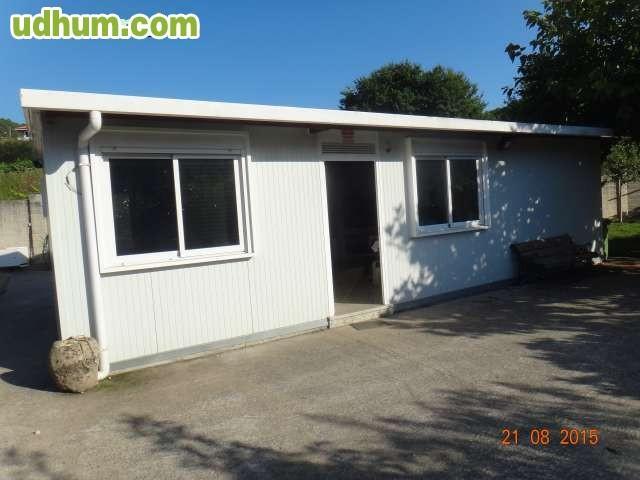 Se vende casa prefabricada 4 - Casas prefabricadas en pontevedra ...