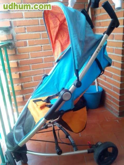 Silla de paseo nurse 8 - Silla nurse sunny ...