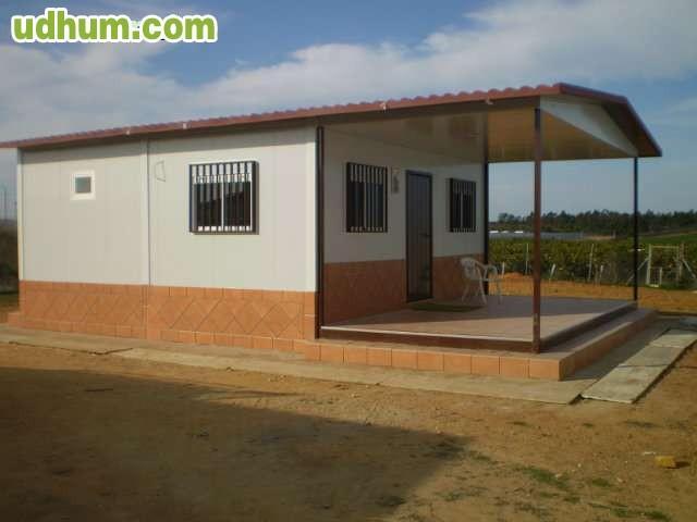 Casas rurales prefabricadas a medida - Casas rurales prefabricadas ...