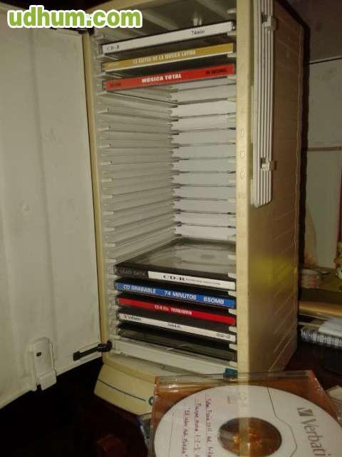Estanteria soporte para cds - Soportes de estanterias ...