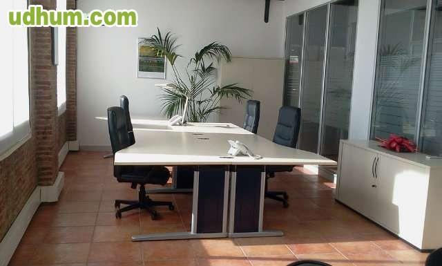 Alquiler oficina por horas 15 for Oficinas por horas