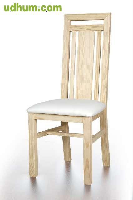 Sillas de madera baratas 1 for Sillas madera baratas