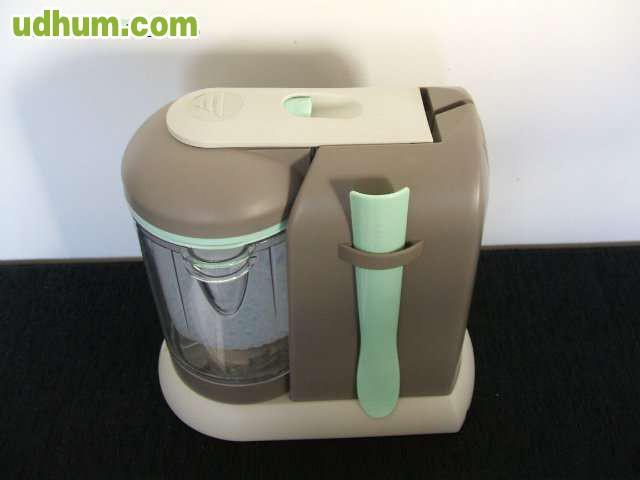 Vendo robot cocina beaba babycook solo - Robot de cocina lady master future ...