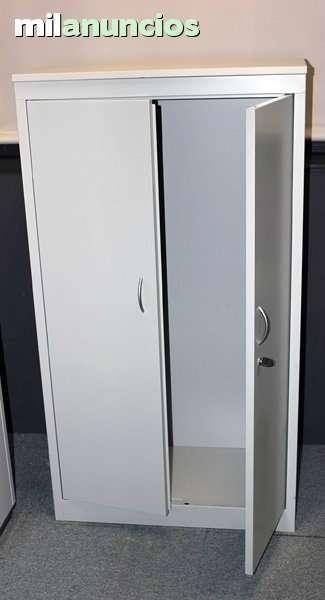 armarios metalicos de oficina baratos