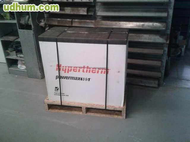 Hypertherm 30 manual