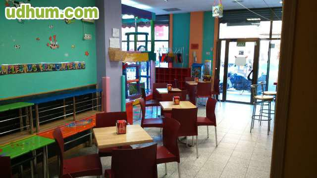 Alquiler parque infantil ludoteca for Alquiler parque de bolas