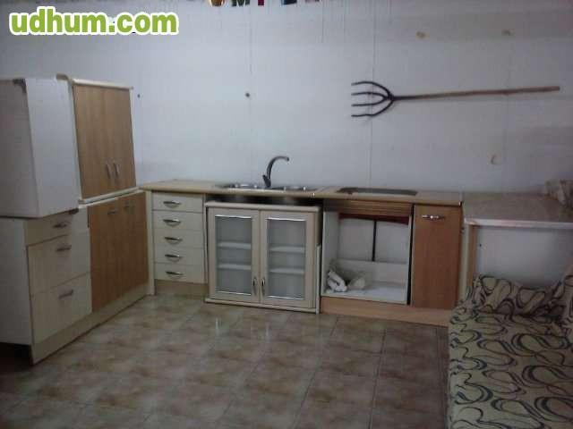 Muebles de cocina segunda mano - Cocinita segunda mano ...