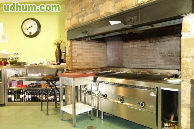 Restaurante alta rentabilidad - Restaurant la comma ...