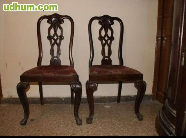 Muebles antiguos siglo xviii - Muebles siglo xviii ...